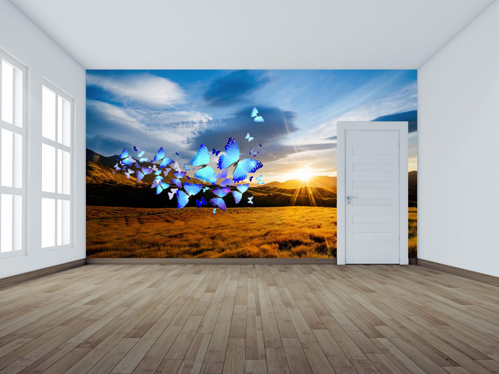 papier peint personnalis votre rev tement mural sur mesure. Black Bedroom Furniture Sets. Home Design Ideas